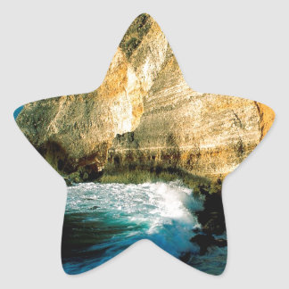 Chateaux Guadalupe do DES de Pointe da praia Adesivos