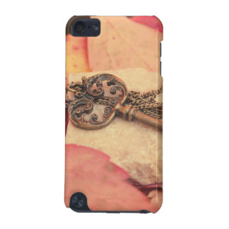 Chave do Vintage (ipod touch 5g) Capa Para iPod Touch 5G