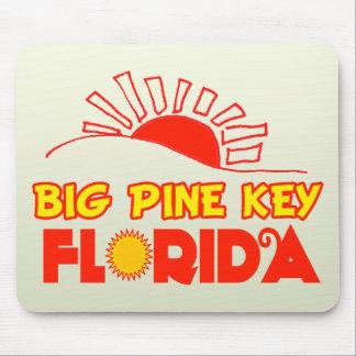 Chave grande do pinho, Florida Mousepad