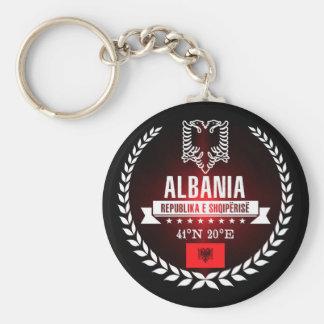 Chaveiro Albânia