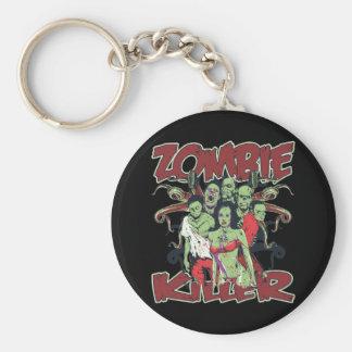 Chaveiro Assassino do zombi