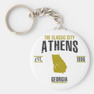 Chaveiro Atenas