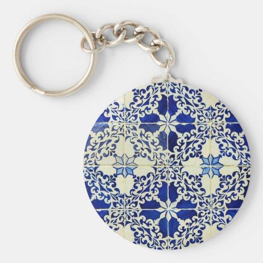 Chaveiro Azulejos, Portuguese Tiles