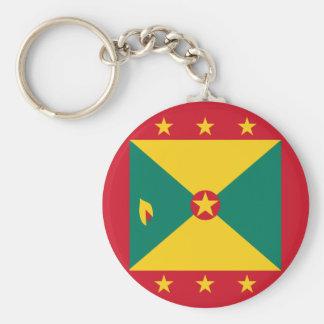 Chaveiro Bandeira de Grenada