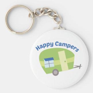 Chaveiro Campistas felizes