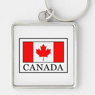 Chaveiro Canadá