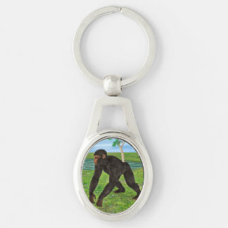 Chaveiro Chimpanzé
