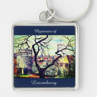 Chaveiro Cidade do bohemian de Dreamscape Luxembourg