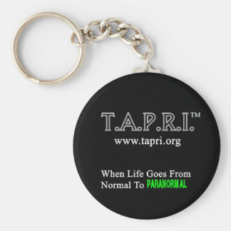 Chaveiro conhecido do slogan de T.A.P.R.I.™