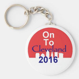 Chaveiro Convenção 2016 do republicano
