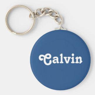 Chaveiro Corrente chave Calvin
