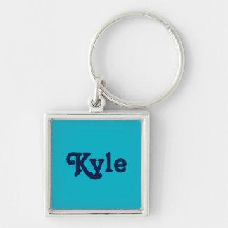 Chaveiro Corrente chave Kyle