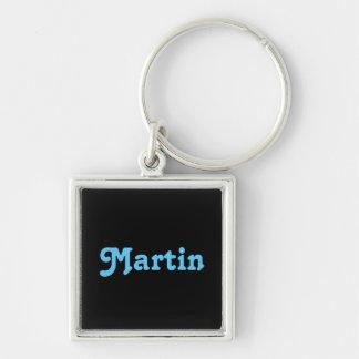 Chaveiro Corrente chave Martin