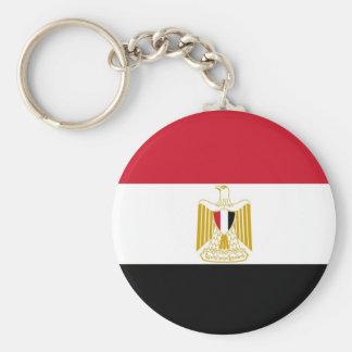 Chaveiro da bandeira de Egipto
