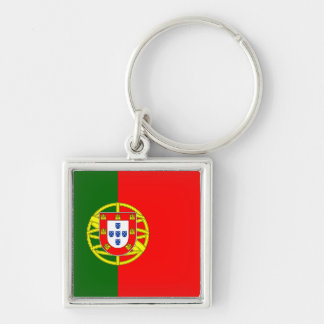 Chaveiro da bandeira de Portugal