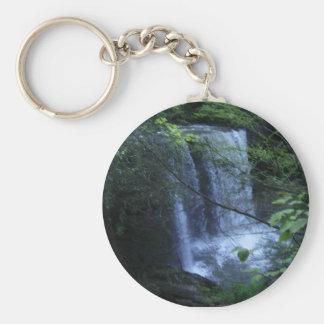 Chaveiro da cachoeira
