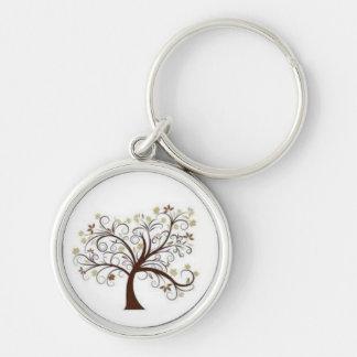 chaveiro da lembrança - árvore extravagante
