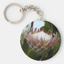 Chaveiro de Havaí da flor do Protea