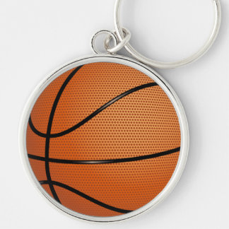 Chaveiro do basquetebol - Custimizable