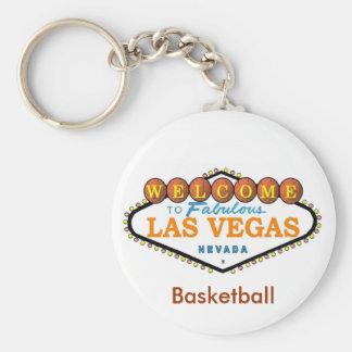 Chaveiro do basquetebol de Las Vegas