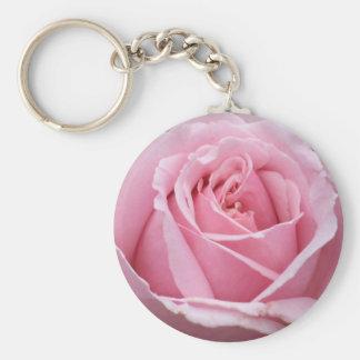 Chaveiro do rosa do rosa