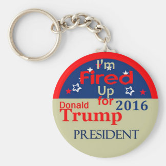 Chaveiro Donald Trump 2016