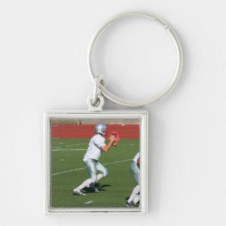 Chaveiro dos jogadores de futebol