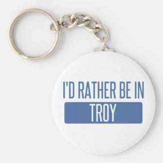 Chaveiro Eu preferencialmente estaria em Troy MI