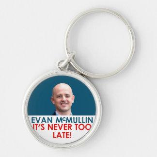 Chaveiro Evan McMullin - está nunca demasiado atrasado