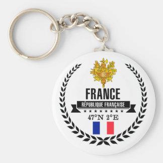 Chaveiro France