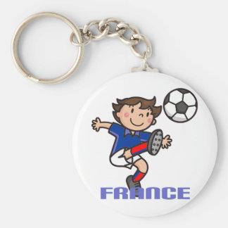 Chaveiro France - Euro 2012