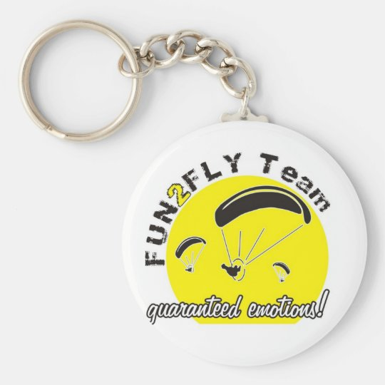 Chaveiro Fun2Fly Key