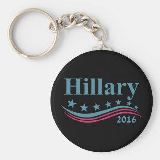 Chaveiro Hillary Clinton 2016