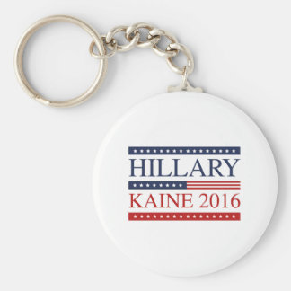 Chaveiro Hillary Kaine 2016