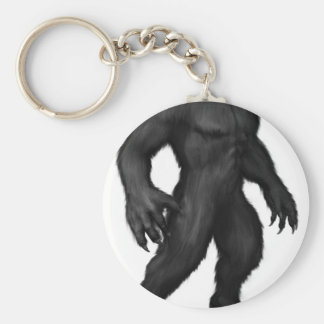 Chaveiro Homem-lobo #2