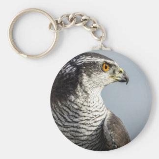 Chaveiro Keyring do falcão de peregrino