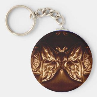 Chaveiro ``` Kupfer Schmetterling´´ de Schlüsselanhänger