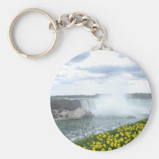 Chaveiro Lado do canadense de Niagara Falls