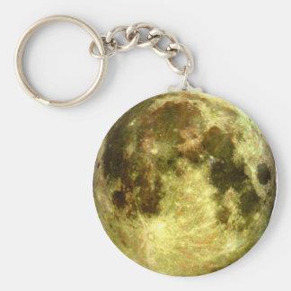 Chaveiro Lua cheia