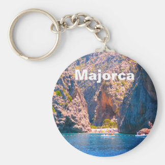 Chaveiro Mallorca, lembrança de Espanha Torrente de Pareis