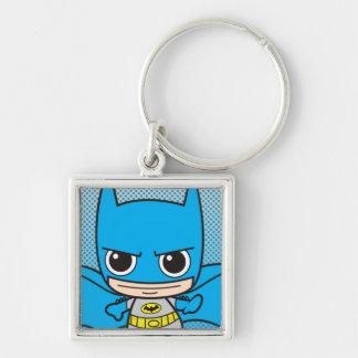 Chaveiro Mini funcionamento de Batman
