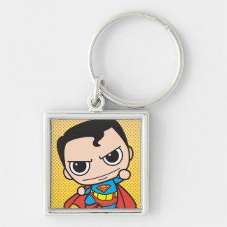 Chaveiro Mini vôo do superman