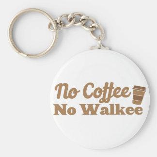 Chaveiro nenhum café nenhum walkee