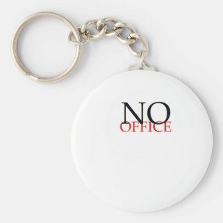 Chaveiro NO OFFICE