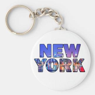 Chaveiro Nova Iorque 012
