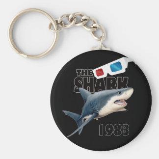 Chaveiro O filme do tubarão