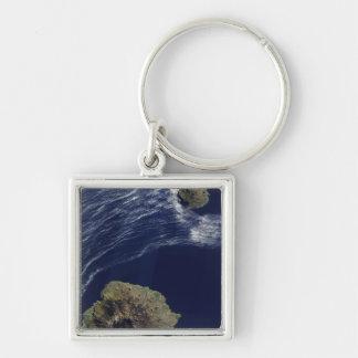 Chaveiro Opinião satélite o príncipe Edward Ilha