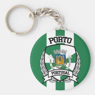Chaveiro Porto