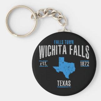Chaveiro Quedas de Wichita