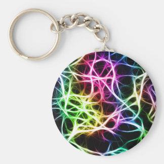 Chaveiro Rede Neural electrificada